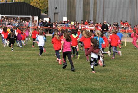 Cross-country scolaire: Baie-Comeau accueillera les championnats provinciaux de 2021 et 2022