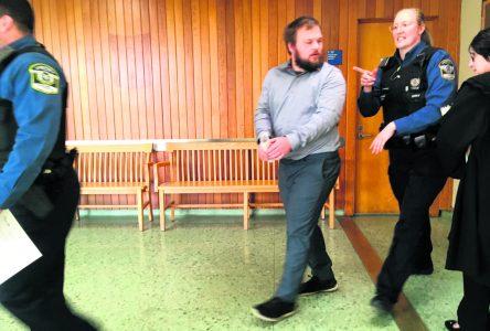 Trois ans de prison pour Pierre Dufour