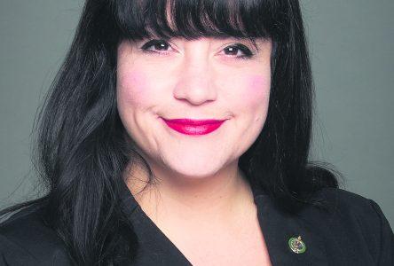 COVID-19 : la députée Marilène Gill et son équipe en télétravail