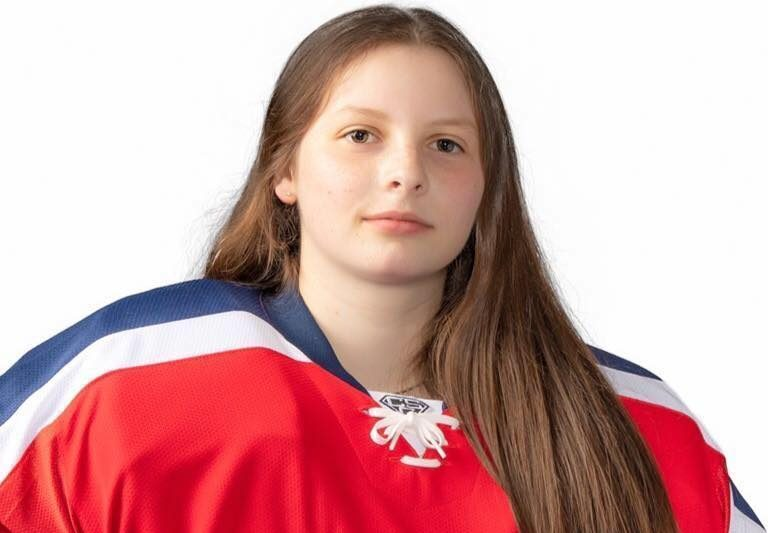 Hockey collégial féminin : Naya Samuel hérite de la première étoile