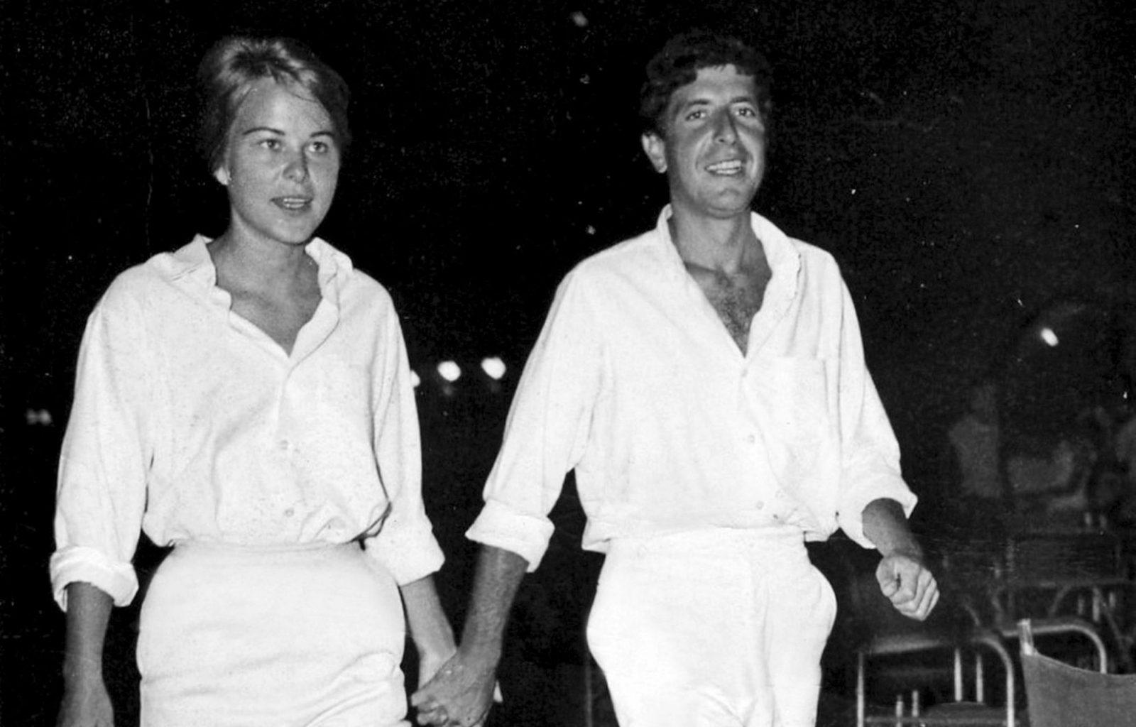 Le grand amour de Leonard Cohen à Ciné 4