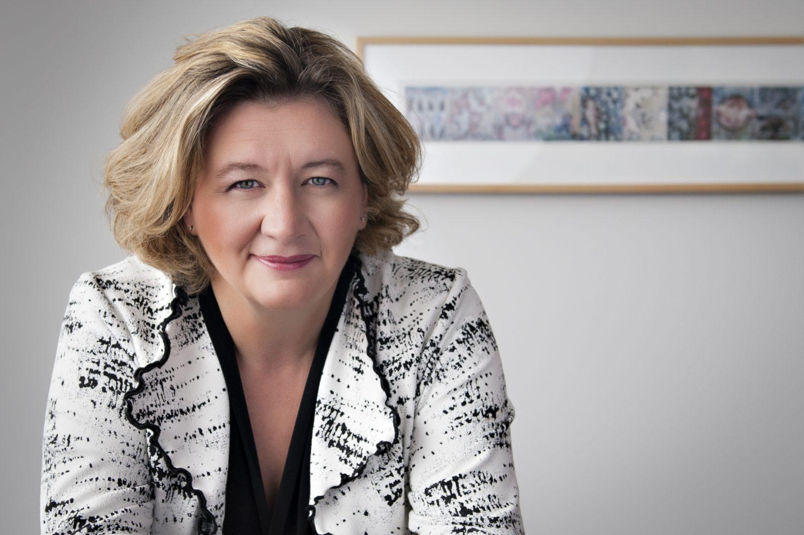 Andrée-Lise Méthot, une grande ambassadrice