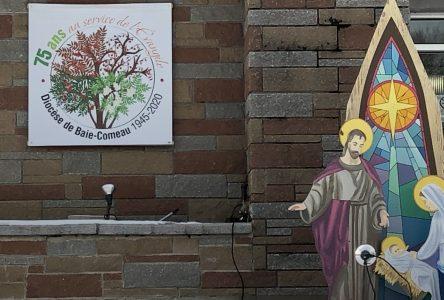 Le diocèse de Baie-Comeau célèbre ses 75 ans