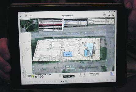 Hilton veut construire un hôtel à Baie-Comeau