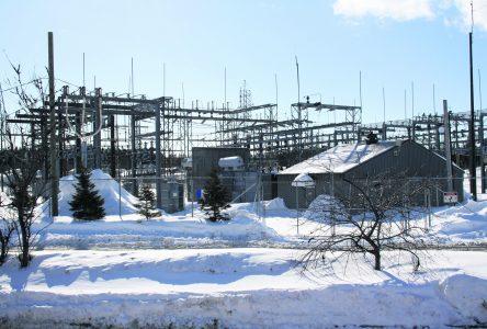 Des travaux de 22 M$ d'ici 2022 à Baie-Comeau