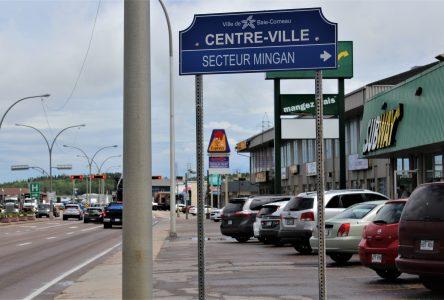 Baie-Comeau veut aider les entreprises à se relocaliser