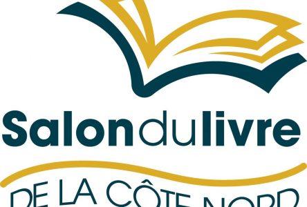 Salon du livre de la Côte-Nord: période d'inscription pour les auteurs nord-côtiers