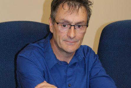 Dépanneur à Franquelin : le maire Grenier veut éviter le pire