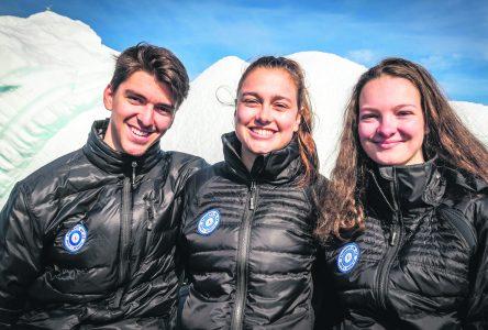 Students on ice : trois jeunes recherchés pour découvrir l'Arctique