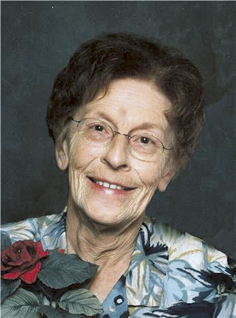 Madeleine Huard Lacombe