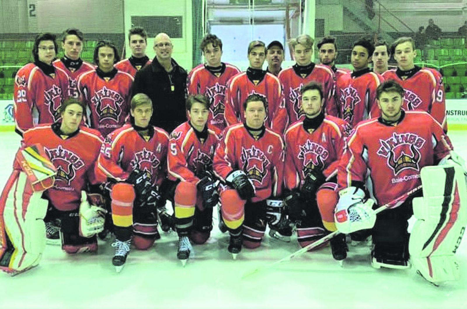 L'Est du Québec souhaite créer une ligue de hockey AA