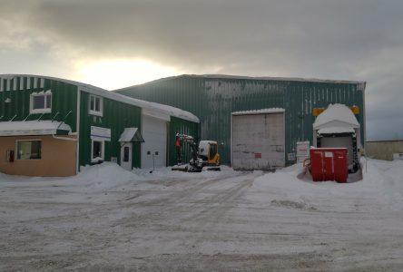 Molson regarde ailleurs pour son entrepôt