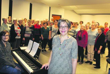 L'École de musique vend des notes symboliques pour se financer
