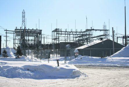 Énergie supplémentaire : Hydro-Québec et Baie-Comeau à couteaux tirés