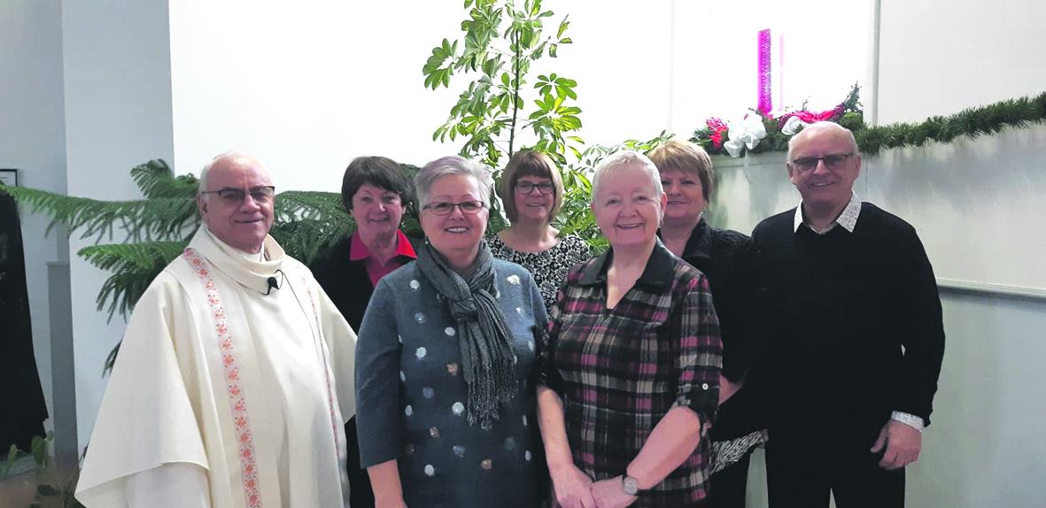 Festivités du diocèse : sept premiers groupes relèvent le Défi 75