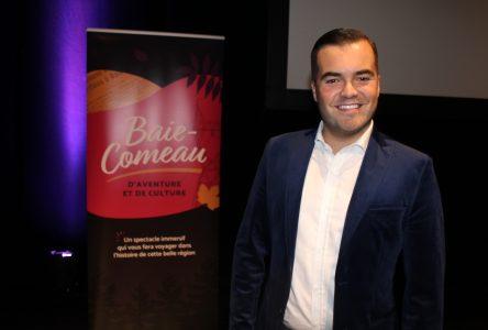 Baie-Comeau : D'aventure et de culture de retour en 2020
