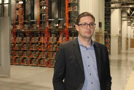 Baie-Comeau réclame encore 15 MW pour GPU.one