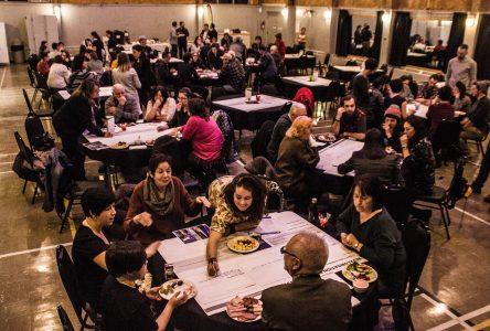 Le 10e Forum citoyen attire 80 personnes