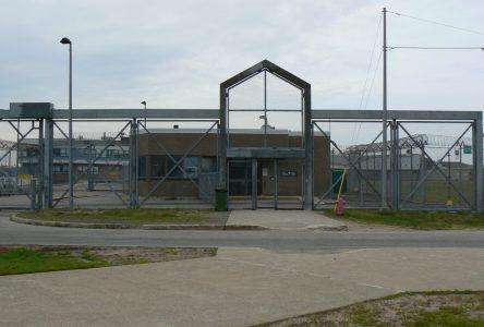 Port-Cartier : la rumeur d'évasion d'un détenu est non fondée