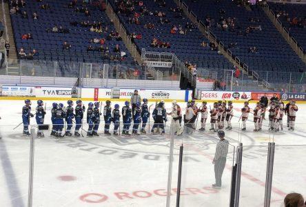 COVID-19 : la saison du hockey mineur 2019-2020 est terminée