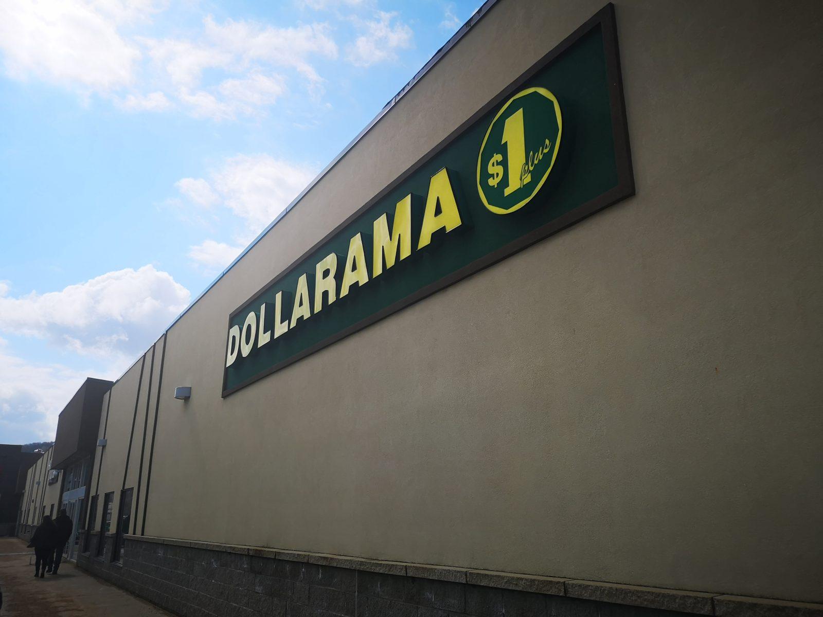 Entreprises Dollarama augmente les salaires de 10
