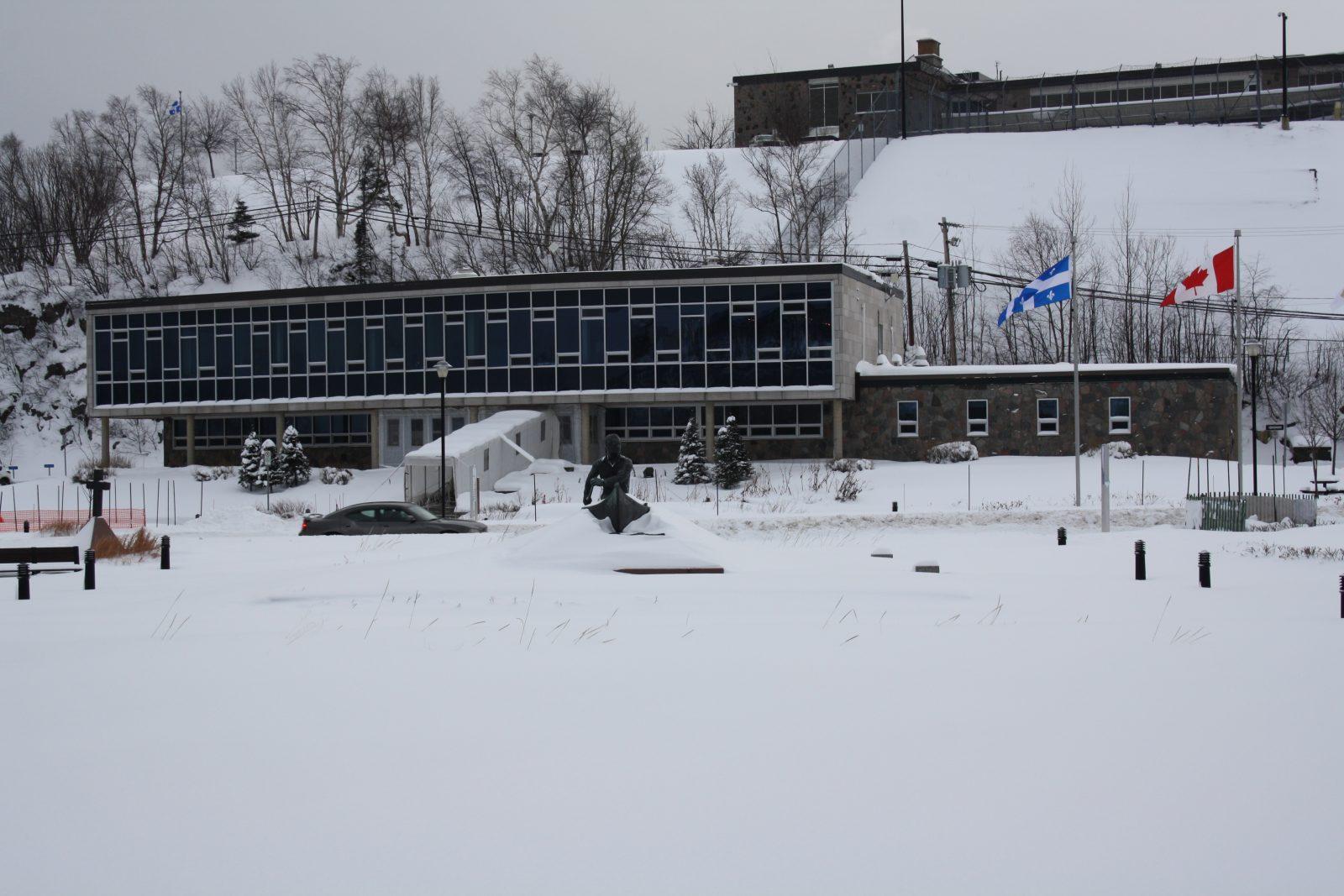 COVID-19 : services minimaux à la Ville de Baie-Comeau