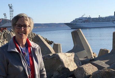 COVID-19 et croisières : pas d'impact pour Baie-Comeau