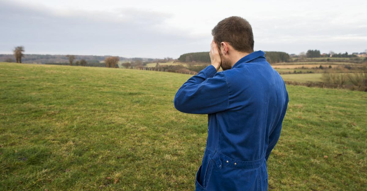 Prévention du suicide : plus de sentinelles pour les agriculteurs