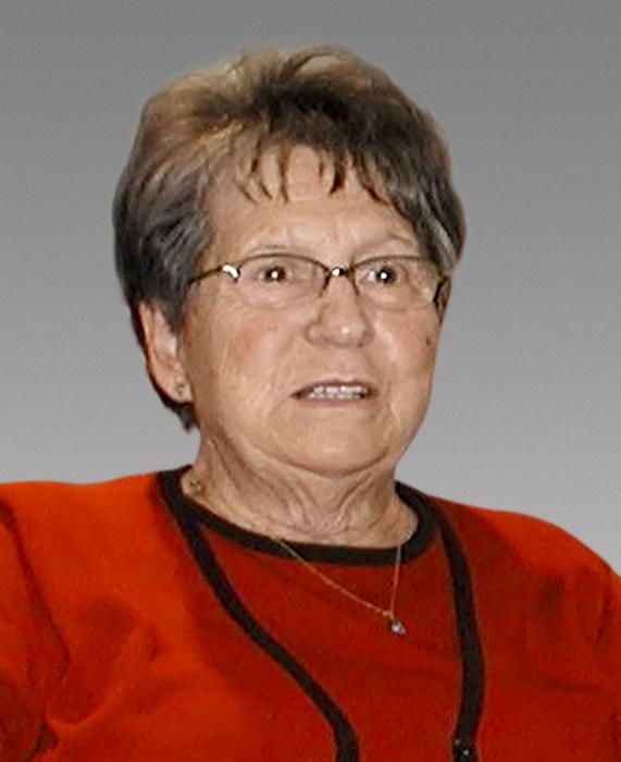 Jeannine Dion