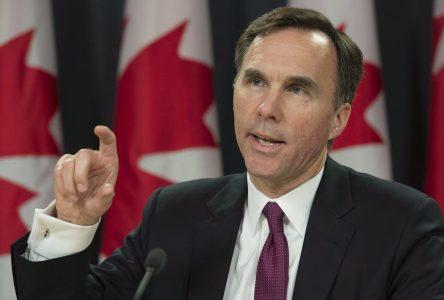 Les coûts de la Subvention salariale d'urgence du Canada pourraient atteindre 71 G$