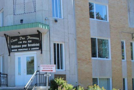 COVID-19 : les résidences pour aînés demeurent épargnées