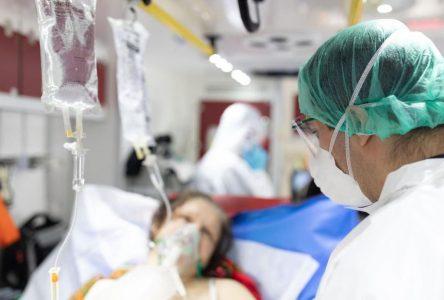 COVID-19 : les soins de santé pour tous