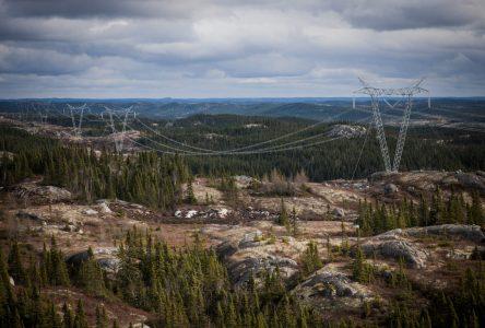 Ligne Micoua-Saguenay : Hydro-Québec échange avec les entrepreneurs régionaux