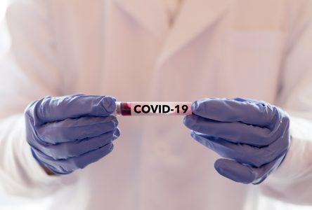 (MISE À JOUR) COVID-19 : Deux cas de plus sur la Côte-Nord