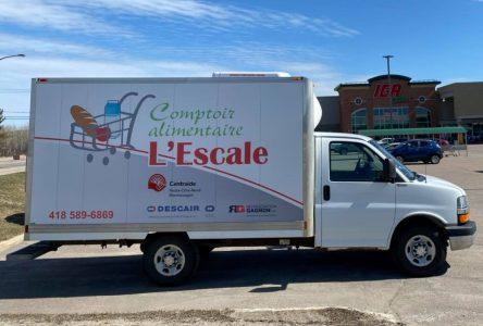 Centraide redistribue 612 220 $ dans la Manicouagan et en Haute-Côte-Nord