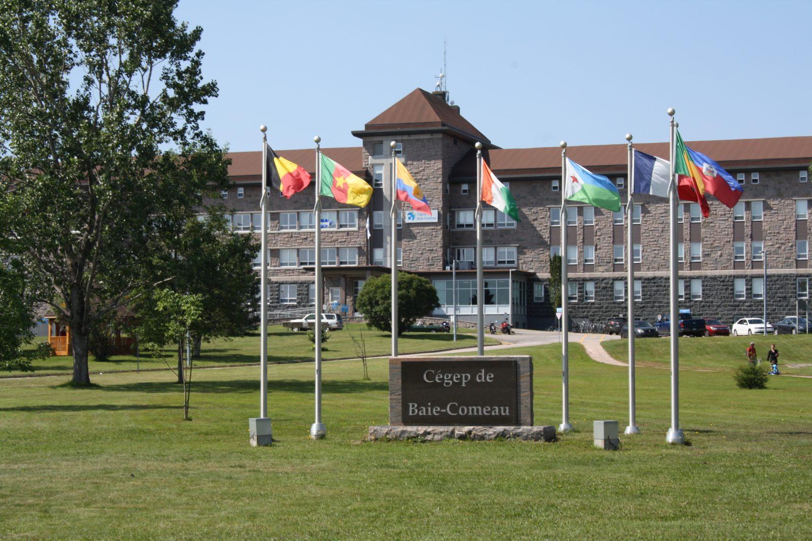 COVID-19 : le cégep de Baie-Comeau supporte les entreprises par ses formations en ligne