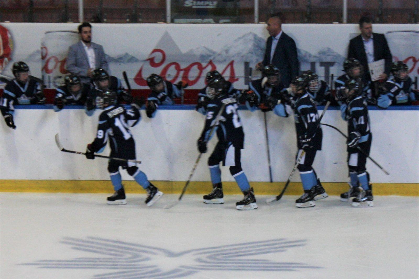 Hockey mineur : les Nord-Côtiers prêts à toutes les éventualités