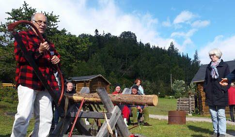 Baie-Comeau verse 50 000 $ pour la relance du tourisme