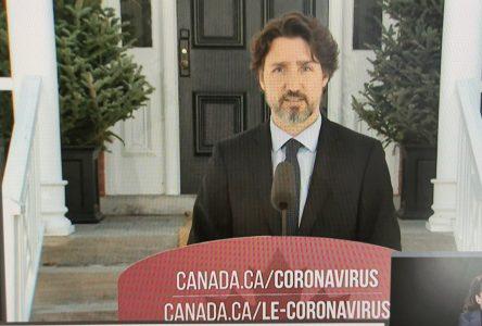 COVID-19 : augmentation du dépistage et du traçage