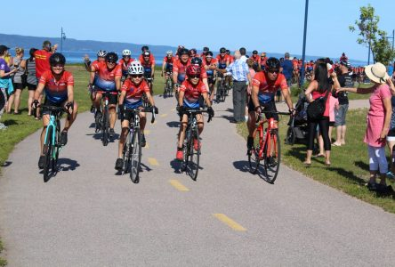COVID-19 : au tour de la Randonnée Vélo Santé de déclarer forfait