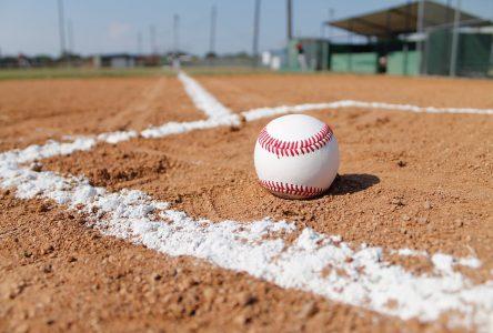 COVID-19 : le baseball, le plus individuel des sports d'équipe, espère repartir