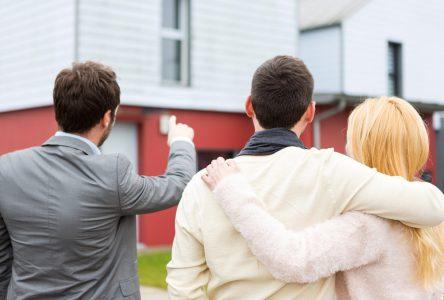 Les défis du 1er juillet amoindris par la relance du courtage immobilier