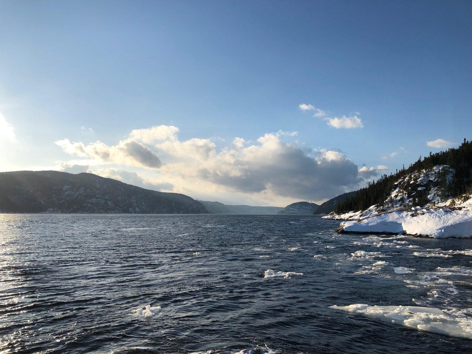 Une rencontre importante jeudi pour le projet de pont sur le Saguenay