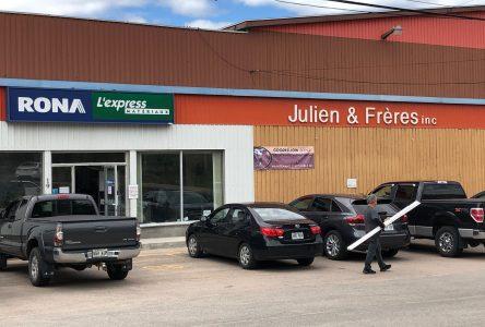 Julien & Frères mettra la clé sous la porte le 17 juillet