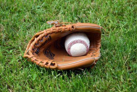 Baseball et pandémie : le nombre élevé d'inscriptions surprend