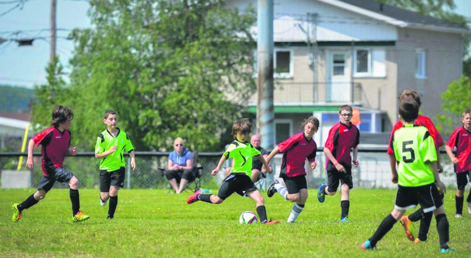 Soccer Baie-Comeau prépare sa relance
