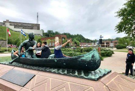 Tourisme Baie-Comeau se tourne vers les visites guidées
