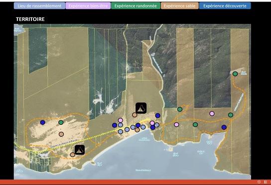 Les citoyens s'expriment sur le projet de parc national des Dunes-de-Tadoussac