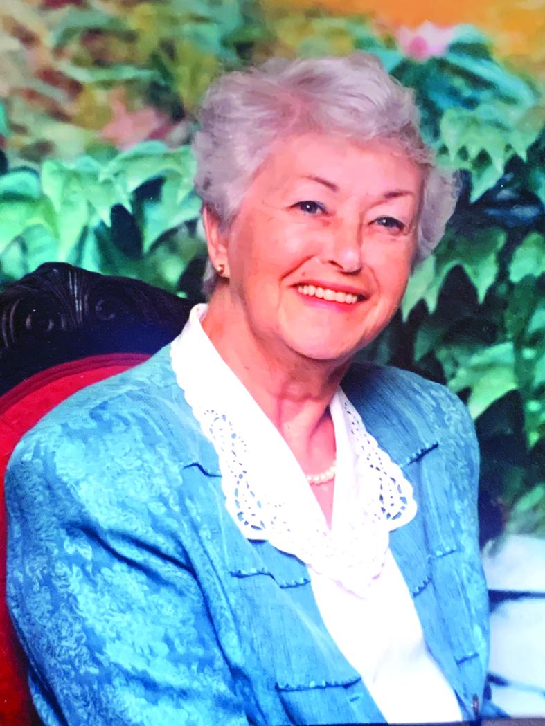 Francine Demers 1944-2020