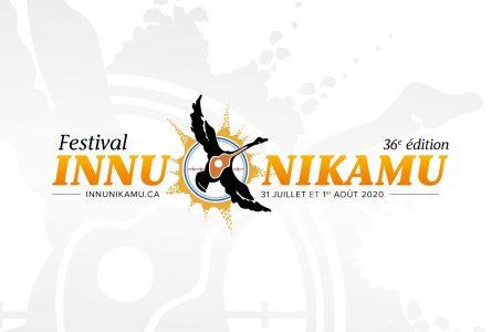 Festival Innu Nikamu : la musique se fera entendre pour une 36e édition